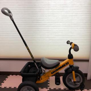 ハマー(HUMMER)のハマー 三輪車 トライサイクル(三輪車)