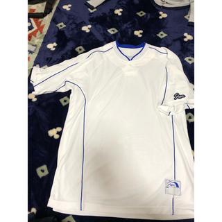 クボタスラッガー(久保田スラッガー)の久保田スラッガー  slugger  ベースボールシャツ(ウェア)