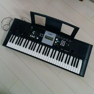 ヤマハ(ヤマハ)のYAMAHA 電子キーボード ポータトーン PSR-E223  (電子ピアノ)