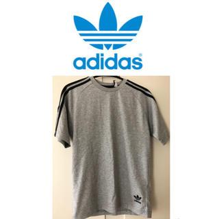 アディダス(adidas)のアディダスオリジナルス Tシャツ adidas 新品(Tシャツ/カットソー(半袖/袖なし))