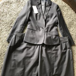 プラステ(PLST)のセオリープラステ2wayストレッチテーラードジャケットスーツ替えスカート付き(スーツ)