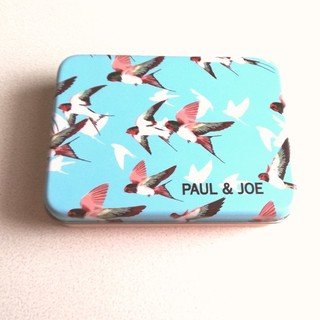 ポールアンドジョー(PAUL & JOE)のPAUL&JOE 小物入れ(小物入れ)