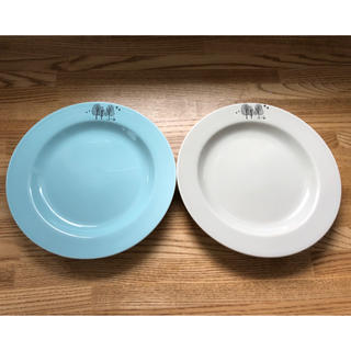 スタディオクリップ(STUDIO CLIP)の【新品未使用】 studio clip の皿(食器)