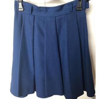 パウダーシュガー(POWDER SUGAR)の☆膝丈スカート2色セット☆(ひざ丈スカート)