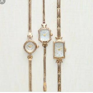 ノジェス(NOJESS)のNOJESS 腕時計 ジュエリーウォッチ(腕時計)