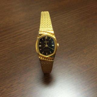 オリエント(ORIENT)のORIENT☆ゴールド腕時計(腕時計)
