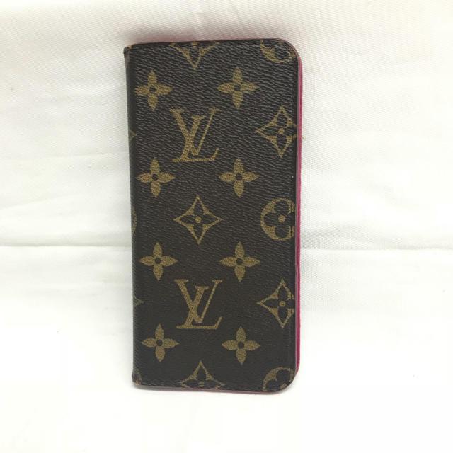 iphone 7 ケース おすすめ air | LOUIS VUITTON - ⭐️セール⭐️ LOUIS ルイヴィトン iPhoneケース 小物の通販 by VINTEL's shop|ルイヴィトンならラクマ