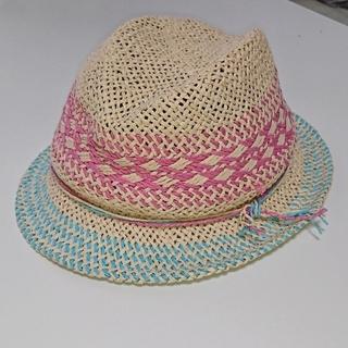 ザラ(ZARA)の帽子 キッズ(帽子)