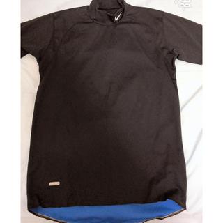 ナイキ(NIKE)のナイキ ベースボールアンダーシャツ半袖(ウェア)
