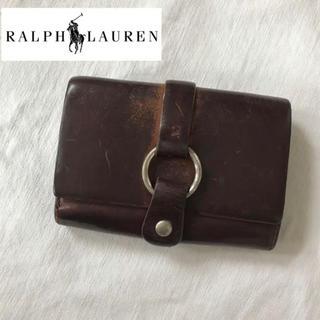 ラルフローレン(Ralph Lauren)のラルフ・ローレン お財布 革財布(財布)