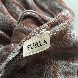 フルラ(Furla)のFURLA フルラ ストール 春物 美品✨(ストール/パシュミナ)