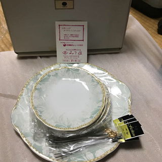 ニッコー(NIKKO)の【あすなおみ様専用】NIKKO COMPANY JAPAN fine bone(食器)