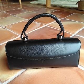 ハマノヒカクコウゲイ(濱野皮革工藝/HAMANO)の濱野皮革工芸 旧モデル(ハンドバッグ)