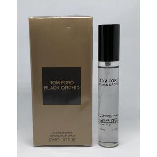 トムフォード(TOM FORD)の【TOM FORD】トムフォード ブラックオーキッド 20ml(ユニセックス)