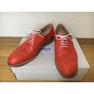 クラークス(Clarks)の【Clarks】革靴 レザー イザベラカルラ(ローファー/革靴)