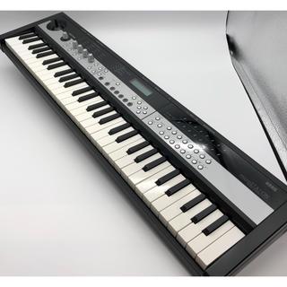 コルグ(KORG)のKORG コルグ microSTATION MW1 + 専用バック(電子ピアノ)