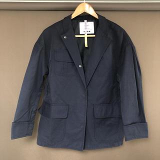 プラステ(PLST)のPLST ジャケット(ミリタリージャケット)