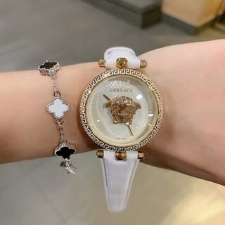 ヴェルサーチ(VERSACE)のVERSACE ヴェルサーチ レディース ファッション(腕時計)