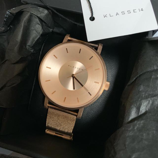 Juri様 専用 レディースのファッション小物(腕時計)の商品写真
