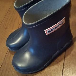 コドモビームス(こども ビームス)のスタンプル 長靴(長靴/レインシューズ)