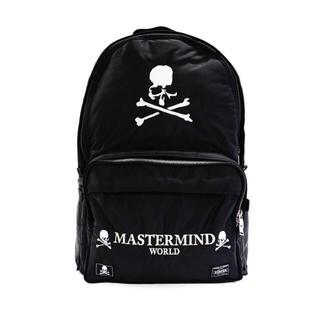 マスターマインドジャパン(mastermind JAPAN)のPORTER MASTERMIND マスターマインド ポーター リュック(バッグパック/リュック)
