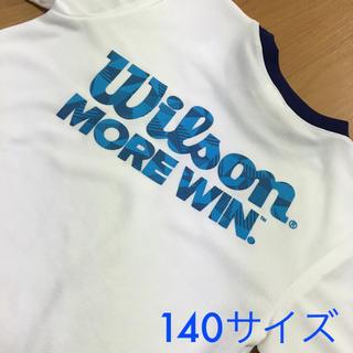 ウィルソン(wilson)の【新品】 WilsonのTシャツ(ウェア)