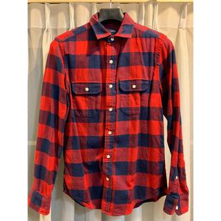 ギャップ(GAP)のGAP チェックシャツ(シャツ)