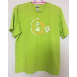 ジュウイック(JUIC)の卓球 JUIC Tシャツ ユニフォーム(卓球)