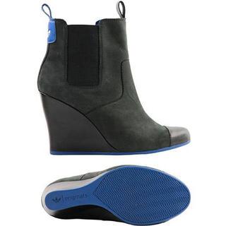 アディダス(adidas)のadidas オリジナルス ショート ブーツ(ブーツ)