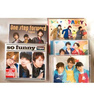 Trignal CD