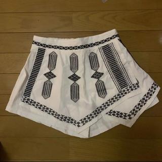 ディーホリック(dholic)の韓国 購入 キュロット(キュロット)