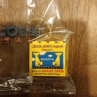 レゴ(Lego)のレゴランド ブロック しゃちほこ(知育玩具)