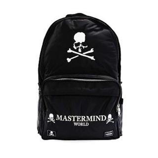 マスターマインドジャパン(mastermind JAPAN)のPORTER × MASTERMIND WORLD リュック(バッグパック/リュック)