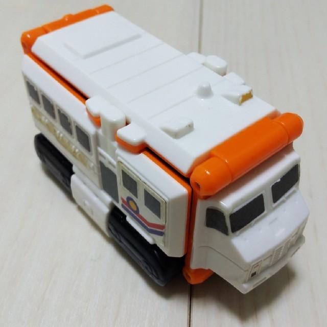 BANDAI(バンダイ)のブーブ マックの景品 エンタメ/ホビーのおもちゃ/ぬいぐるみ(ミニカー)の商品写真