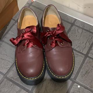 ダブルクローゼット(w closet)のw closet (ローファー/革靴)