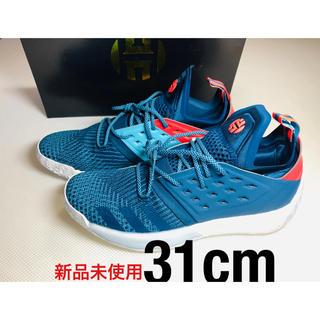 アディダス(adidas)のadidas Harden Vol.2 31cm 新品タグ付き ハーデン 2(バスケットボール)