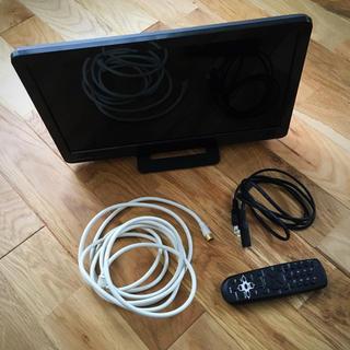 ドウシシャ(ドウシシャ)のORION 16型液晶テレビ(テレビ)