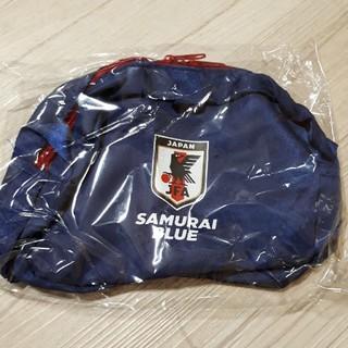 サッカー日本代表ポーチ(記念品/関連グッズ)