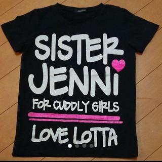 ジェニィ(JENNI)のジェニィ Tシャツ(Tシャツ/カットソー)