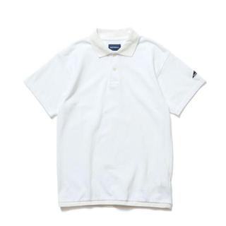 ダブルタップス(W)taps)のdescendant CETUS POLO SS(ポロシャツ)
