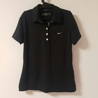 ナイキ(NIKE)のナイキ NIKEGOLF ポロシャツ 美品 スポーツ(ポロシャツ)