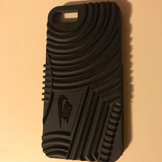 ナイキ(NIKE)のNIKE スマートフォンケース 【iPhone7 対応】(iPhoneケース)