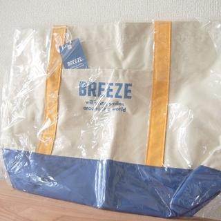 ブリーズ(BREEZE)のBREEZE ノベルティー トート(トートバッグ)