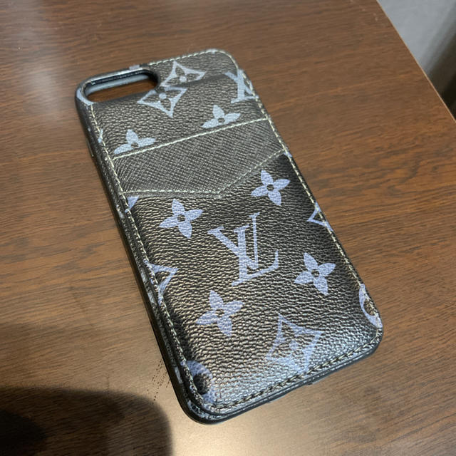 iphone8plus ケース ガラス | LOUIS VUITTON - LVケース iPhoneケース iPhone7plusの通販 by ブルボン's shop|ルイヴィトンならラクマ