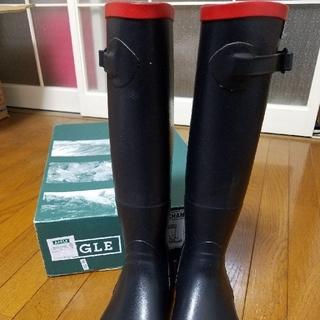 エーグル(AIGLE)のAIGLEレインブーツ(レインブーツ/長靴)