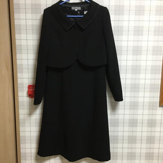 58e1b4ba1808a シマムラ(しまむら)のセオリア ブラックフォーマル 礼服(礼服 喪服)