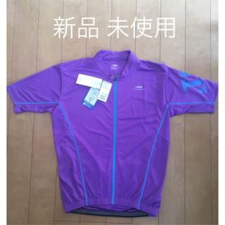 シマノ(SHIMANO)のtigora サイクルジャージ 自転車ウェア(ウエア)
