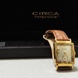 CIRCA(サーカ) アンティーク腕時計