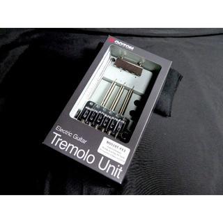 ★新品★GOTOH/NS510T-FE2-C◆10.5mm6点支持 国産トレモロ(エレキギター)