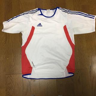 アディダス(adidas)のadidas Tシャツ Mサイズ(ウェア)